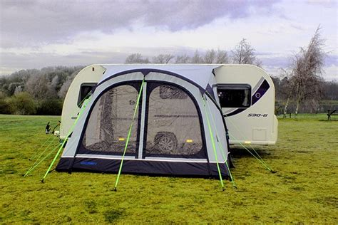 outdoor revolution awning outdoor revolution oxygen speed 1 inflatable air frame awning awnings caravan