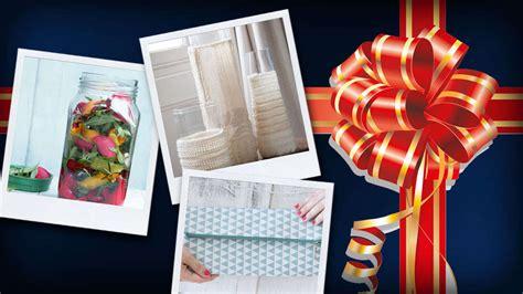 Si鑒e Balan輟ire B饕 Weihnachtsgeschenke Zum Selbermachen Tipps F 252 R