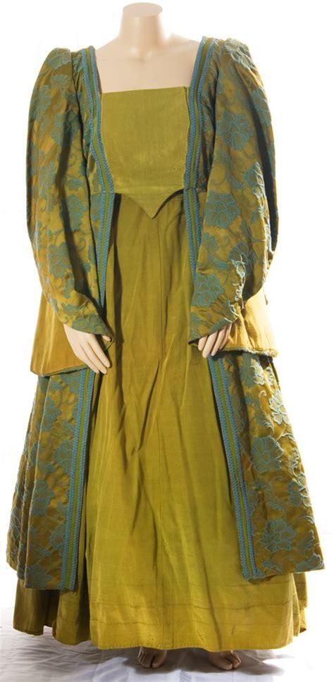 Renaissance Costume,Medieval Costumes,Princess,Plus Size