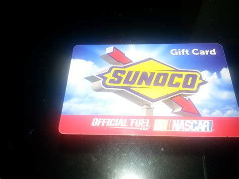 Gas Card Giveaway - sunoco gas card 25 giveaway just for you night helper