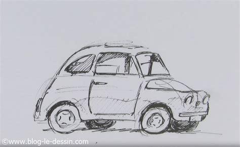 dessin de bateau facile a faire dessiner une voiture la m 233 thode facile