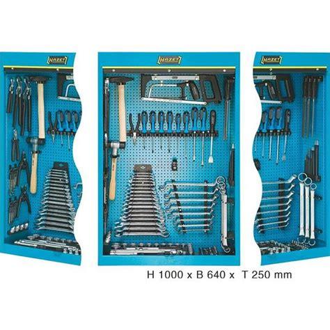 werkzeug wandschrank hazet 111 116 werkzeug sortiment mit schrank