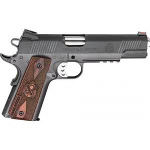 springfield armory 1911 range officer operator 9mm 5 in