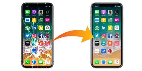 iphone lcd repair shemtech