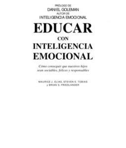 libro educar con inteligencia emocional 15 mejores im 225 genes sobre para padres en