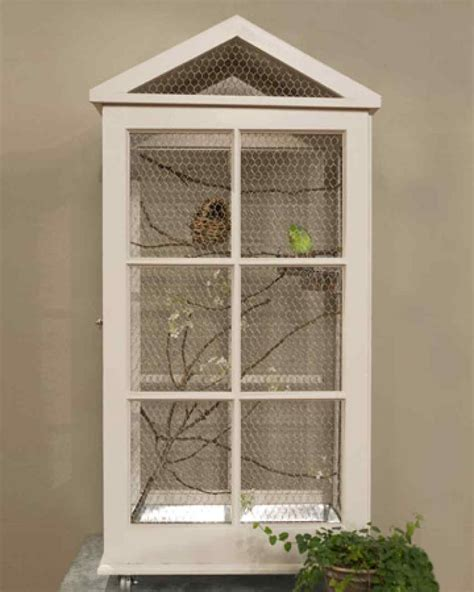 outside cages outdoor bird cages large