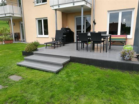 Garten Terrasse Holz 913 by Terrassen Gartengestaltung Und Garten Und