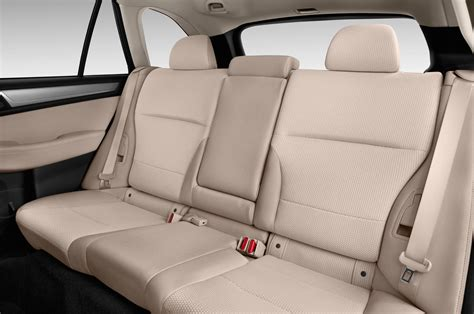 Subaru Outback Seats by 2017 Subaru Outback Reviews And Rating Motor Trend