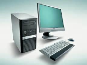 Computer Desktop Systems Computer Communication Low Energy Desktop Computer System