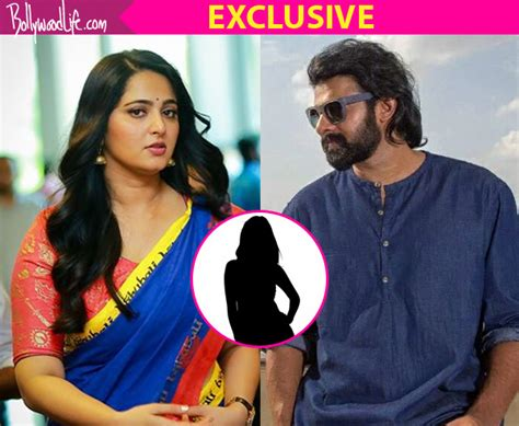 heroine anushka new photos breaking anushka shetty has been replaced by this heroine