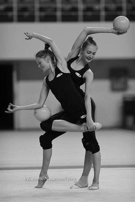 Rhythmic Gymnastics | Ball | Gimnasia deportiva, Imagenes