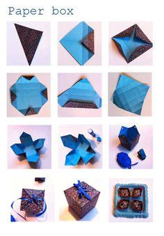 Basic Origami Box - 1000 images about origami on origami