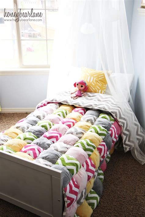 how big is a twin comforter twin size puff quilt pattern is here honeybear lane