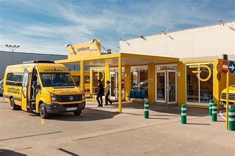Auto Mieten Barcelona Airport mietwagen barcelona centauro rent a car