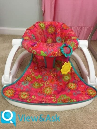 Sit Me Up Chair by Fisher Price Sit Me Up Chair For Sale In Buford Ga