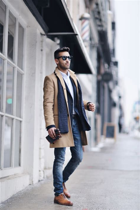 Boys Fall Fashion On Pinterest | classic mens fall look get a similar style with cat