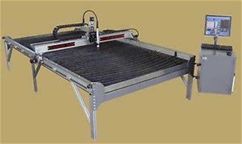 arclight plasma table arclight dynamics 5x10 cnc plasma cutting table