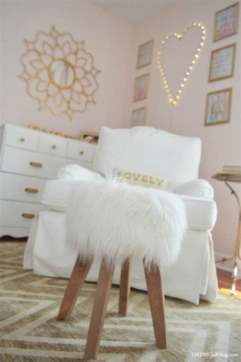 light pink and gold bedroom top 25 best room paint ideas on