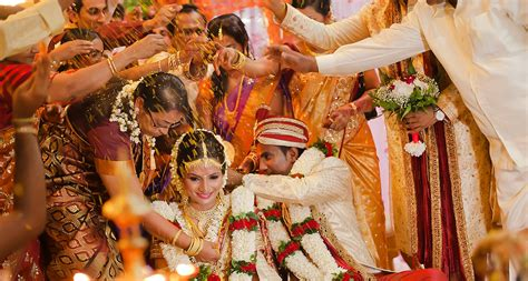Indian Wedding Photography Malaysia   Actual Day Video