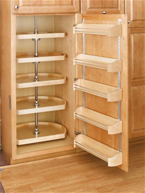 Pantry Turntable by Many Interesting Storage Solutions For Kitchens This Is