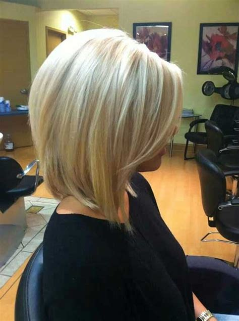 swing cut 15 bob stacked haircuts bob hairstyles 2017 short