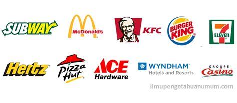 101 Bisnis Franchise Top Dunia 10 perusahaan waralaba terbesar di dunia