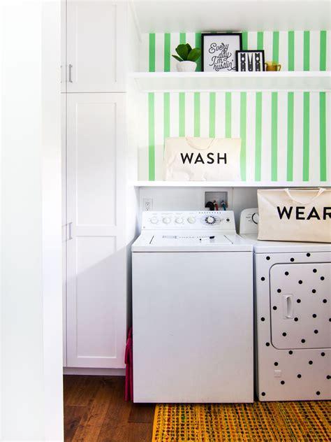 20 Clever Diy Laundry Room Ideas Diy Laundry