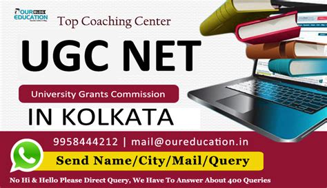 Tcc Mba Coaching Kolkata by Top Ugc Net Coaching Centers In Kolkata