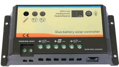 Regulateur De Charge Panneau Solaire 1148 by Regulateur De Charge Panneau Solaire 20a 12 V 24 V