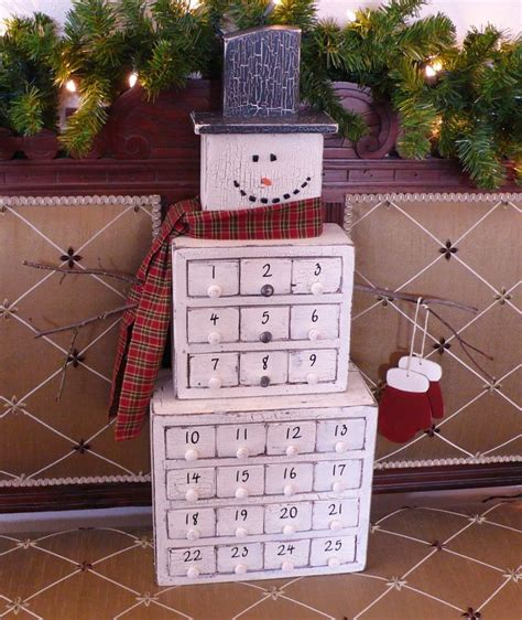 Advent Calendar Drawers Wooden by White Drawer Advent Calendar Calendar Template 2016