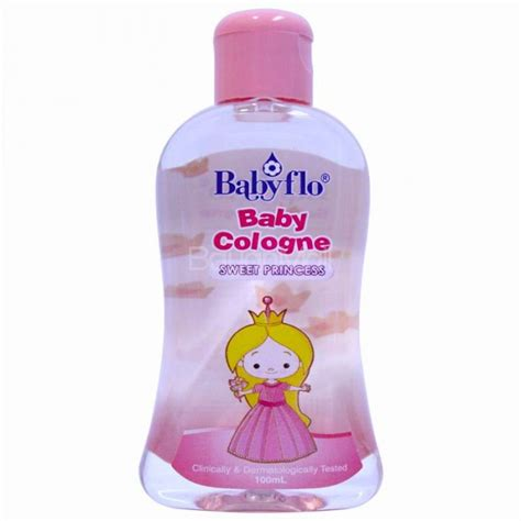 Johnson Baby Cologne 100ml babyflo baby cologne sweet princess 100ml