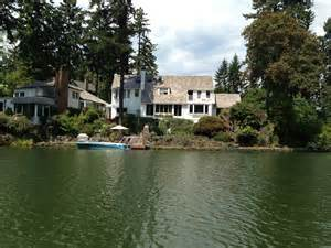 lake oswego homes for lake oswego waterfront homes for waterfront living