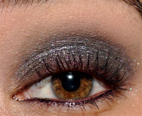 The One Wide Open Mascara Black Plum brown black velvet look