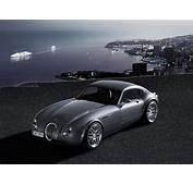 BMW Powered Wiesmann GT MF4 To Be Built Live At Frankfurt Show