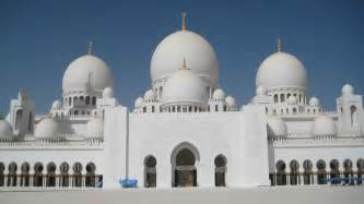 Mosque In Cool Images Sheikh Zayed Mosque