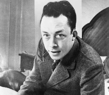 Seni Politik Pemberontakan Albert Camus albert camus
