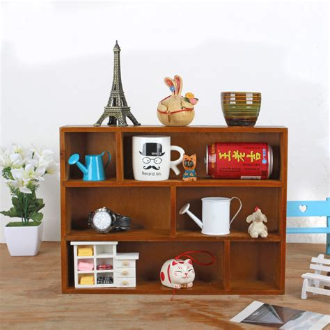 zakka home decor popular decorative wood wall shelf buy cheap decorative