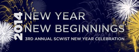 New Year New Beginnings 2 by New Year New Beginnings 3rd Annual Scwist New Year