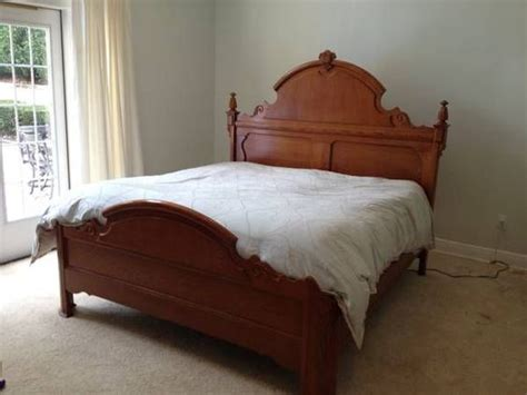 craigslist queen bed saw one of these for sale on craigslist and thought it was