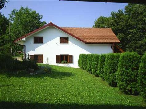 Appartamenti Plitvice by Camere House Giga Rakovica Croazia