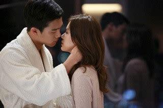 kissing scenes in bedroom korean drama shark entre thriller m 233 lodrame et traumatisme