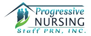progressive nursing staff prn treasure valley home