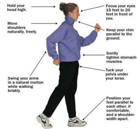 walking tips five helpful tips for power walking how to power walk emc2health