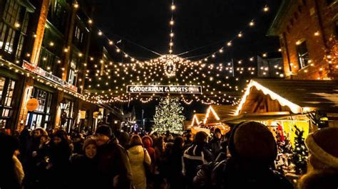 shop at charlotte christmas village market coming to mississauga at the expense of the santa claus parade insauga