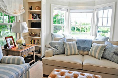 Nantucket Interior Design by Castle Productions 187 Luxury Interior Design For