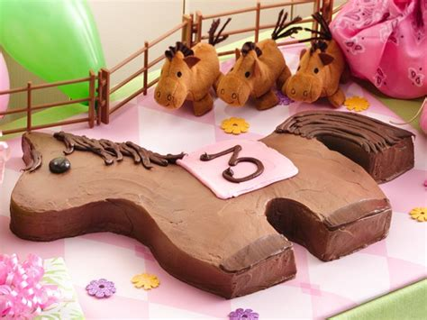 pony cake template pony cake recipe from betty crocker