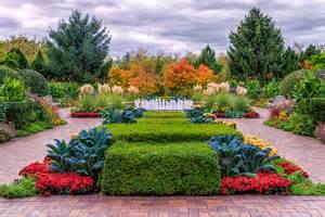 Chicago Botanical Garden Top 3 Spots In Chicago Wishyouwerehere