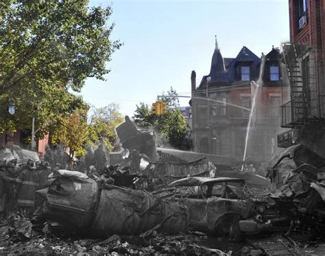 famous scenes then and now plane crash romania images frompo