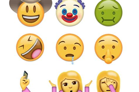 emoji for new year 2016 new emoji candidates to be voted on in 2016