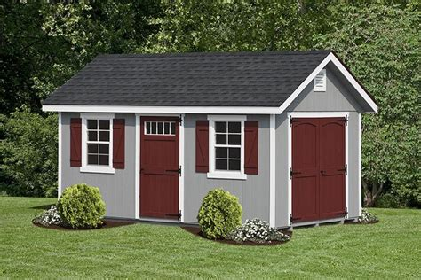 Cottage Shed by Cottage Shed Images Shed